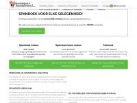 Spandoekabraham.nl