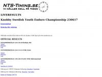 Nts-timing.se - NTS-Timing
