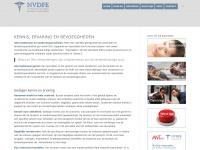 Nvdfe-online.nl