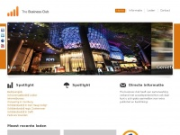 Thebusinessclub.nl - The Business Club | Just another WordPress site