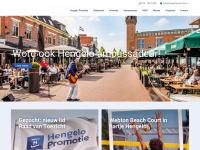 Hengelopromotie.nl - Home - Wij zijn Hengelo