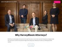 harveybloomadvocaten.nl
