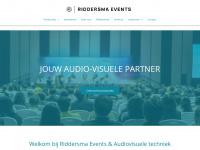 riddersmaevents.nl