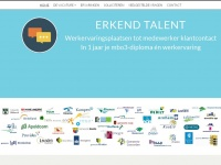 erkend-talent.nl