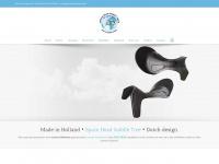 Spaceheadsaddletree.nl - Space Head Saddle Tree