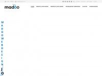 Websites & webshops voor het MKB: SEO, Conversie, Hosting - Madoo