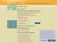 Verfwinkel zoeken - verfwinkels.net