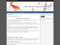 Koi-karper-specialist.nl