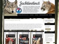 Jachtinstinct | Droogvoer en Vers Vlees (KVV, BARF) voor Hond en Kat