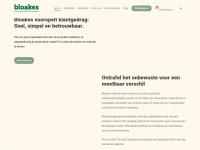Bloakes – Succes van proposities, campagnes en merken