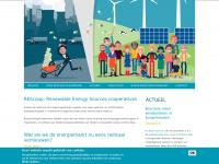 Wat als we de energiemarkt nu eens radicaal vernieuwen? | REScoop Vlaanderen