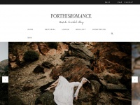 forthisromance.com
