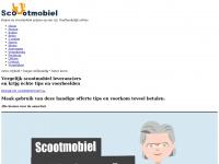 Scootmobiel Prijzen en Betrouwbare Onafhankelijke Info - Scootmobiel.org