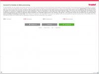 Trodat.nl - Trodat Stamps - Trodat is world market leader for self-inking stamps