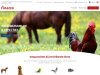 Finecto+ 100% natuurlijk & effectief!