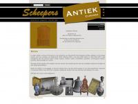 scheepersantiek.nl