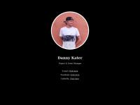 Danny Kater – Professional Windsurfer