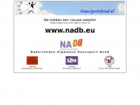 danssportbond.nl