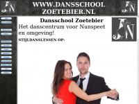 dansschoolzoetebier.nl