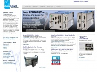 Daqpoint.nl - Daqpoint   Innovative Test and Measurement Solutions
