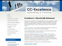 excellence-opleiding.nl