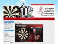 Dartworld.nl