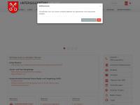 Untersiggenthal.ch - Gemeinde Untersiggenthal:  Startseite