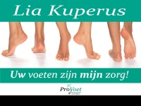 pedicureliakuperus.nl