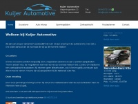 Kuijer-automotive.nl - Home | Kuijer Automotive in Veenendaal