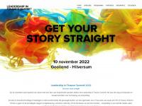 Leadershipinfinancesummit.nl