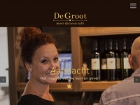cafedegroot.com