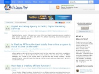 2learnhow.com - 2LearnHow - Your Source for Social News and Networking
