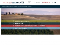 Mediator Breda | Scheiden | Echtscheiding, mediation | Patrizia Marcucci