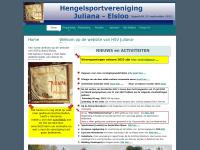 hsv-juliana.nl