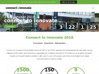 Home - Connect to innovate
