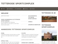 tetterodesportcomplex.nl