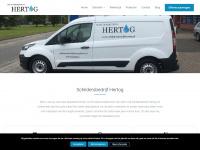 Schildersbedrijf Zoetermeer - Schildersbedrijf Hertog