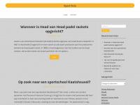 sport-visie.nl