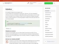 kosten-stukadoor.nl