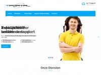 T-portal.nl - Home - T-Portal telecom