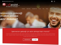 Callassist.com.tr - Anasayfa | Call Assist - We speak your language!