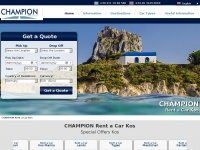 Rent-a-car-in-kos.gr - Champion Autohuur Kos