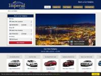 Rent-a-car-nafplio.gr - Autovermietung Nafplio | Imperial Car Rental Nafplio