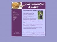 Klankschalen-gong.nl - Klankschalen en Gong - Home