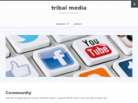 tribalmedia.eu