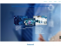 Gehealthcare.co.uk - GE Healthcare | Home  | GE Healthcare