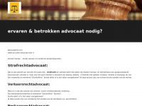 advocaatinfo.nl , een strafrechtadvocaat nodig?