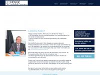 advocaathegge.nl