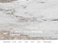 Reisblog West Amerika  Canada – Reisverhaal van de familie Rosdorff 15 juli – 7 augustus 2018