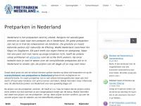 Pretparken in Nederland – Alles over pretparken in Nederland